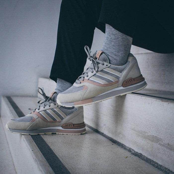 Unboxing de la Adidas Quesence Solebox | SneakHeart