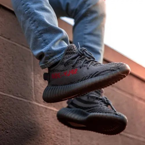 Why Do Yeezy's Resell For So Much?