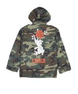 rebel 8 jacket