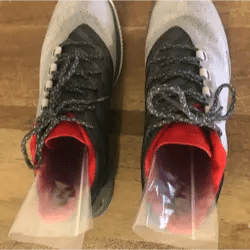 diy shoe stretcher