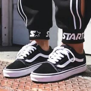 Can You Run In Vans Shoes? - Sneak Saver