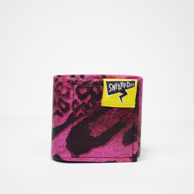 Pink Tiger Sneakydeez 3