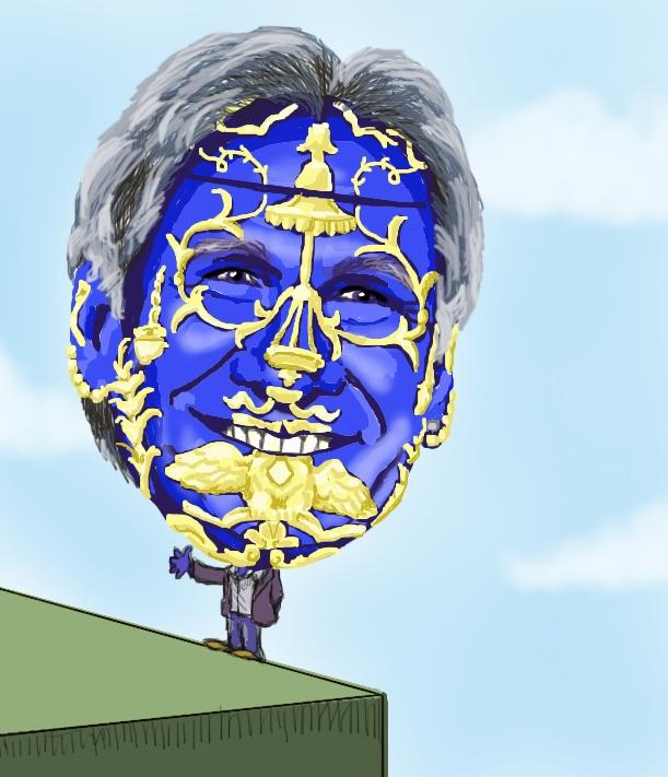 Harrison Ford: America's Fabergé Egg