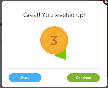 Duolingo - Esperanto Level Up
