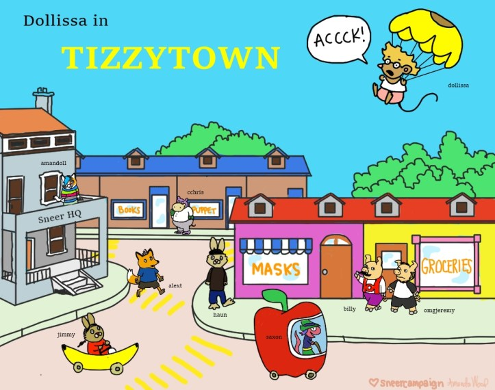 tizzytown