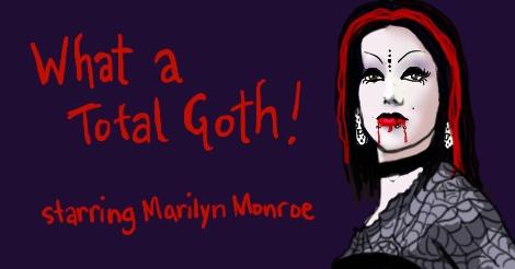 vampire goth