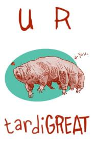 tardigrade A