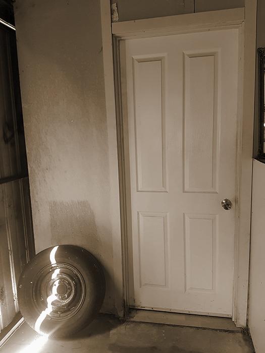 A Spooky Kill Room