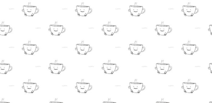 Many Jittery Coffees