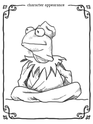 The Muppets Take Dragon Dungeon - Sneer Campaign