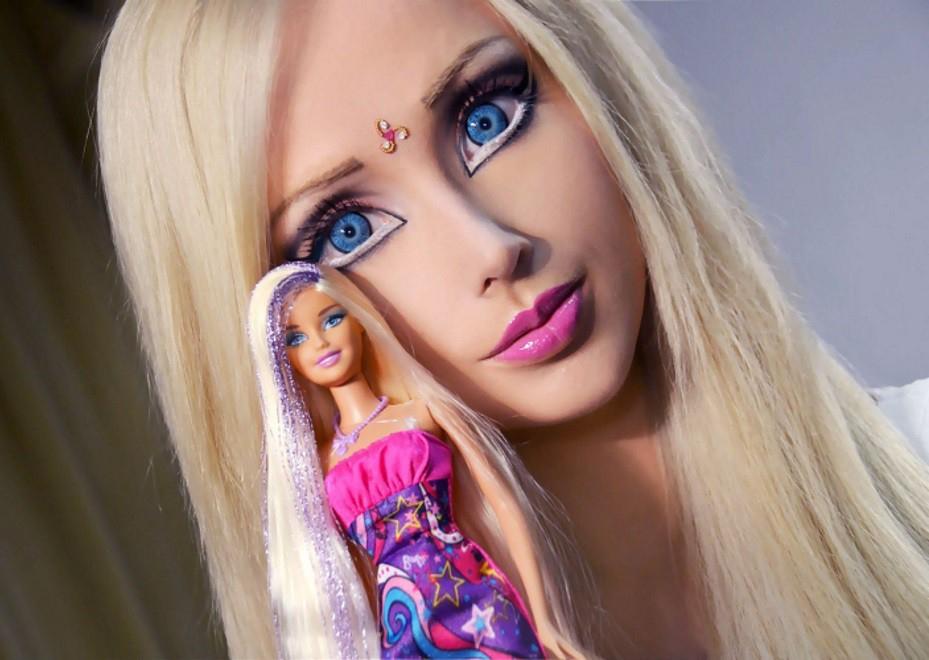 Живая кукла барби расчет сетевой модели дуга работа