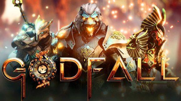 В интернет слили видеозапись игрового процесса игры «Godfall ...