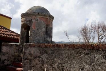 Fortet Matachín