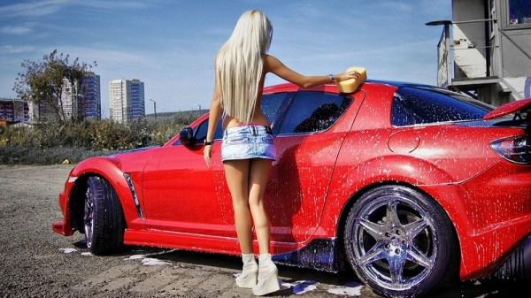 Авто для девушки   Компания Снегоходы - Рыбинска
