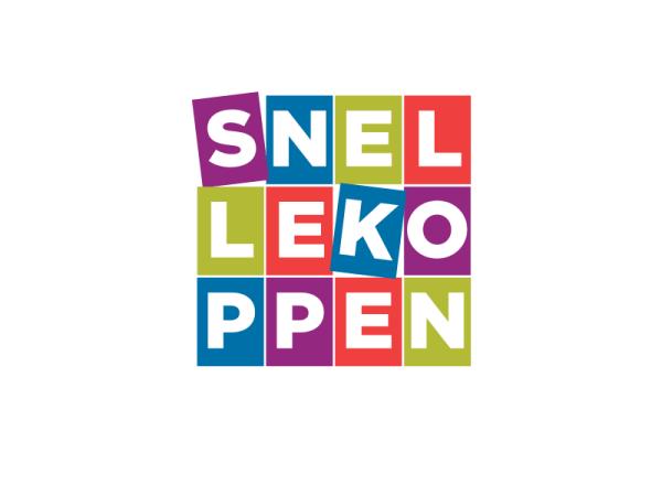 Snelle Koppen - Logo design, grafische vormgeving en webdesign