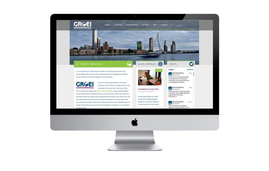 groei-consultancy.nl - Advies, ontwikkeling, interim management