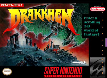 drakkhen_us_box_art