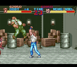 Final Fight 04