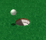 HAL's Hole in One Golf 04