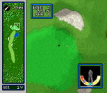 HAL's Hole in One Golf 07