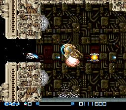 Super R-Type 10