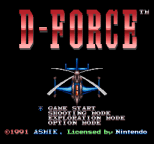 D-Force 01