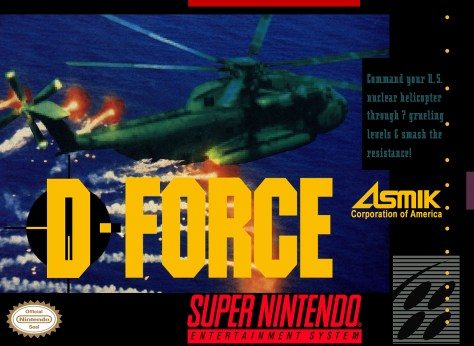 D-Force_US_box_art
