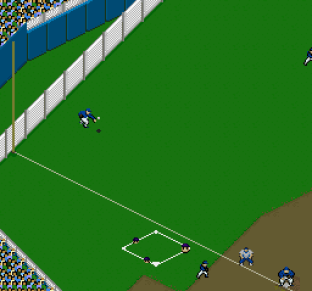 Super Baseball Simulator 1.000 06