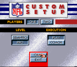 Capcom's MVP Football 03