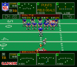 Capcom's MVP Football 06