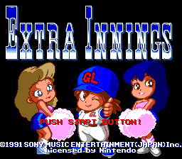 Extra Innings 01