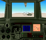 Garry Kitchen's Super Battletank - War in the Gulf 04