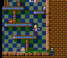 Krusty's Super Fun House 09