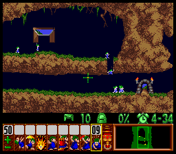 Lemmings 03