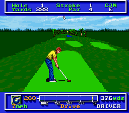 PGA Tour Golf 08
