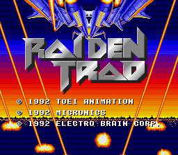 Raiden Trad 01