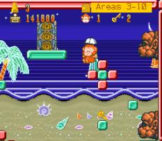 Spanky's Quest 19