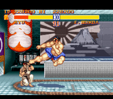 Street Fighter II - The World Warrior 11