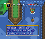 The Legend of Zelda - A Link to the Past 14