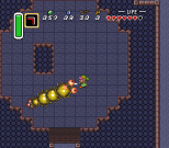 The Legend of Zelda - A Link to the Past 16