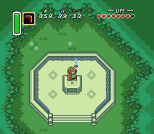 The Legend of Zelda - A Link to the Past 17