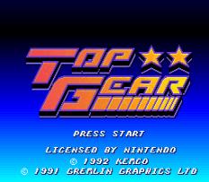 Top Gear 01