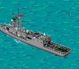 Desert Strike - Return to the Gulf 10