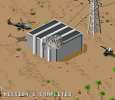 Desert Strike - Return to the Gulf 16