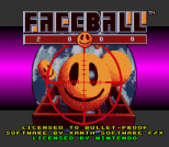 Faceball 2000 01