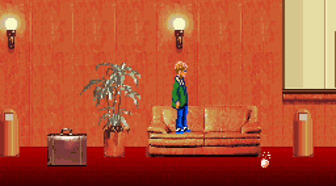 SNES A Day 89: Home Alone 2: Lost in New York