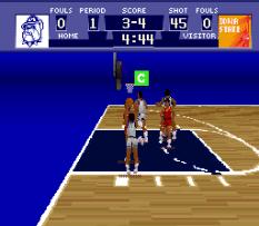 NCAA Basketball 11
