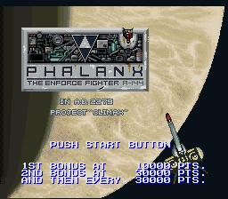 Phalanx 01