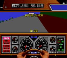 Race Drivin' 18