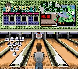 Super Bowling 04
